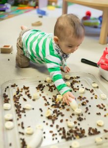 Free Messy Play Classes