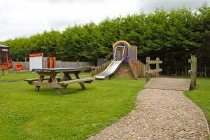 Kids Planet Great Boughton outdoor